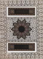 قرآن کریم عروس،همراه با آلبوم بله برون (معطر،سه لتی،گلاسه،باجعبه،لیزری)