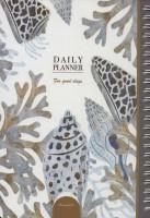 دفتر یادداشت برنامه ریزی روزانه (کد 745)،(سیمی)