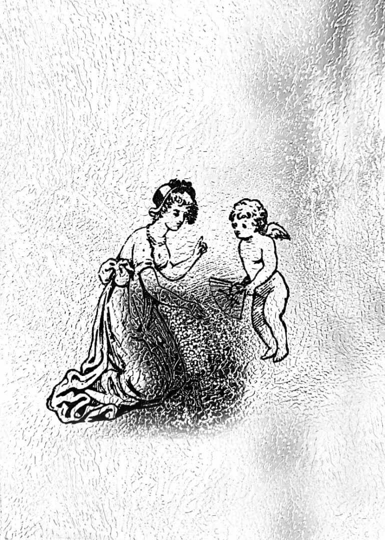 دفتر یادداشت خط دار تپکو (نقره ای)،(لب نقره ای)