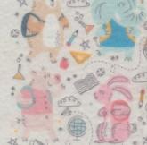 دفتر یادداشت خط دار (کد 470)،(نمدی)