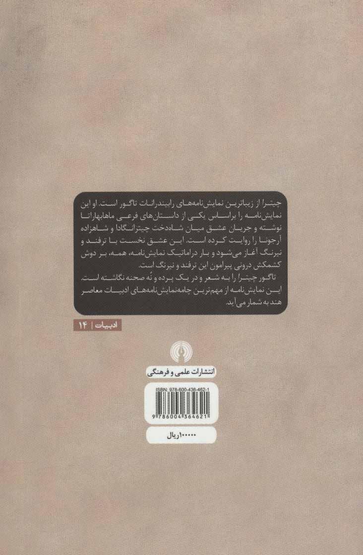چیترا (ادبیات کلاسیک جهان)