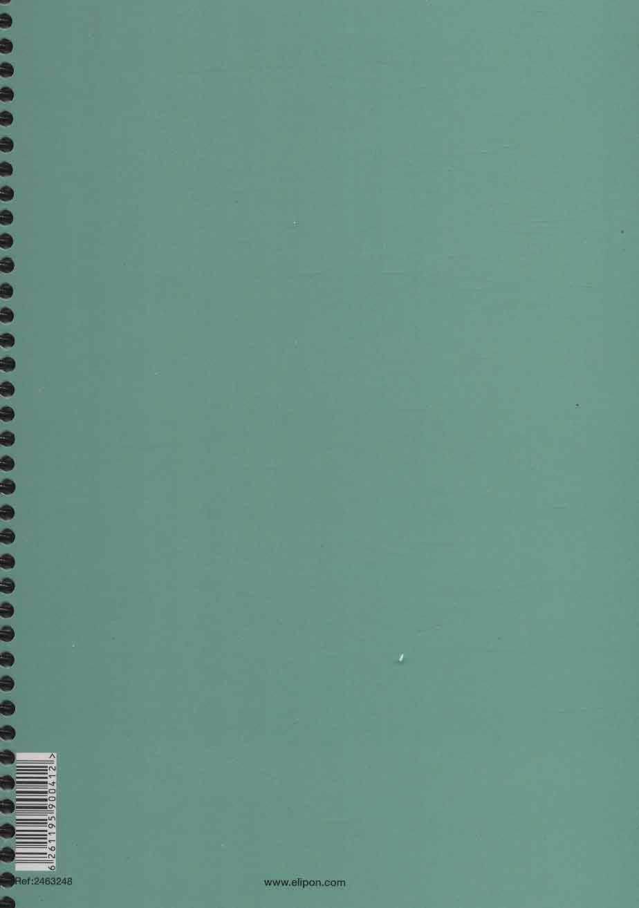 دفتر یادداشت خط دار فانتزی 150 برگ (6طرح،کد 246)،(سیمی)