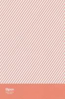 دفتر یادداشت خط دار کلاسیک 100 برگ (6طرح،کد 237)،(سیمی)