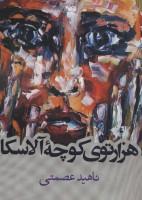 هزارتوی کوچه آلاسکا (داستان ایرانی)