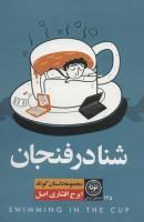 شنا در فنجان (مجموعه داستان کوتاه،داستان ایرانی145)