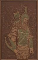 داستانهای شاهنامه فردوسی با مینیاتور (معطر،گلاسه،باجعبه،ترمو،لیزری)
