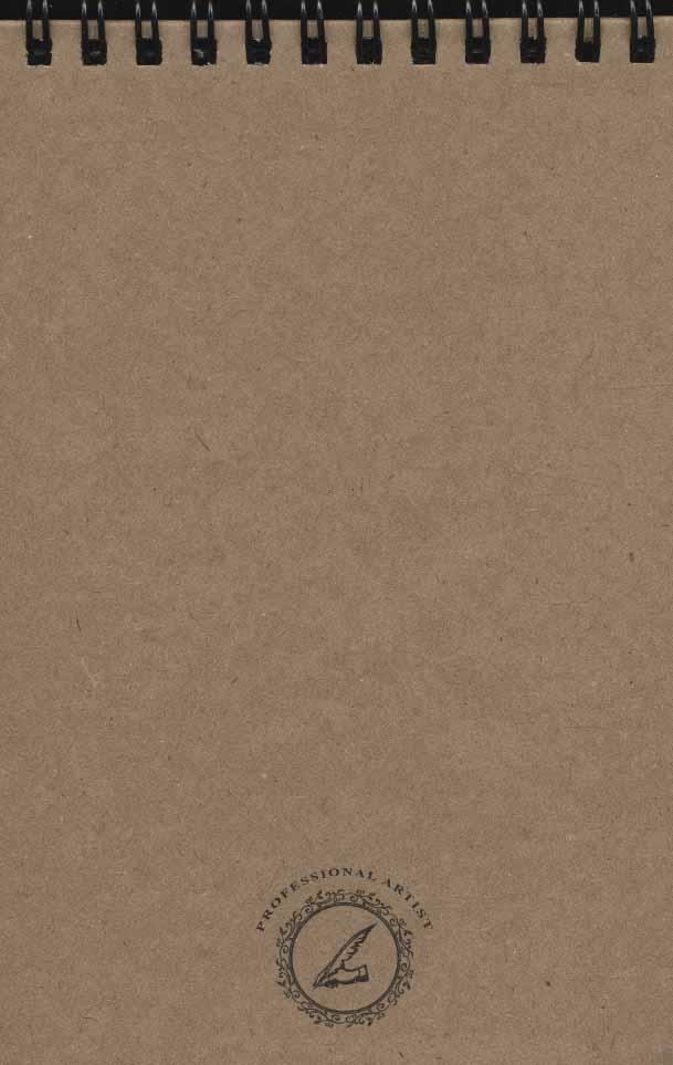 دفتر یادداشت خط دار بینگو (کد8974)،(سیمی)