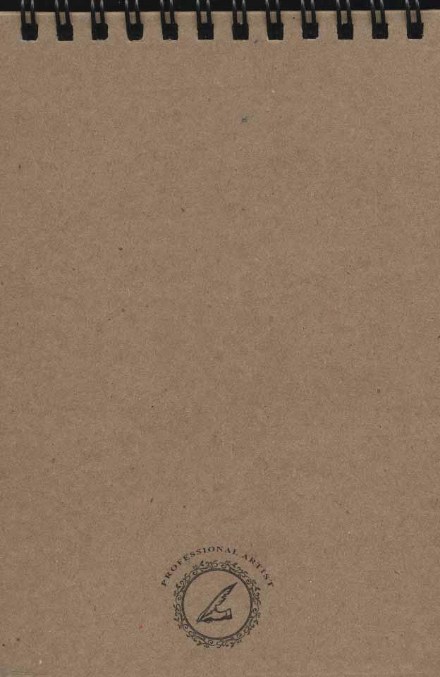 دفتر یادداشت خط دار بینگو (کد8981)،(سیمی)