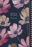 دفتر یادداشت خط دار برنامه ریزی روزانه (کد 184)،(سیمی)