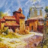 دفتر یادداشت ترکیبی پنگوئن:خط دار،بی خط،نقطه ای (کد627)