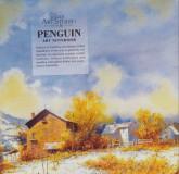 دفتر یادداشت ترکیبی پنگوئن:خط دار،بی خط،نقطه ای (کد641)