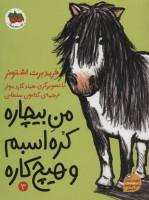 من بیچاره 3 (کره اسبم و هیچ کاره)