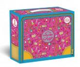 کیف کتاب مهد در خانه (بسته کامل آموزش کودکان 4تا5 سال)،(ویژه والدین و مربیان)،(باجعبه)