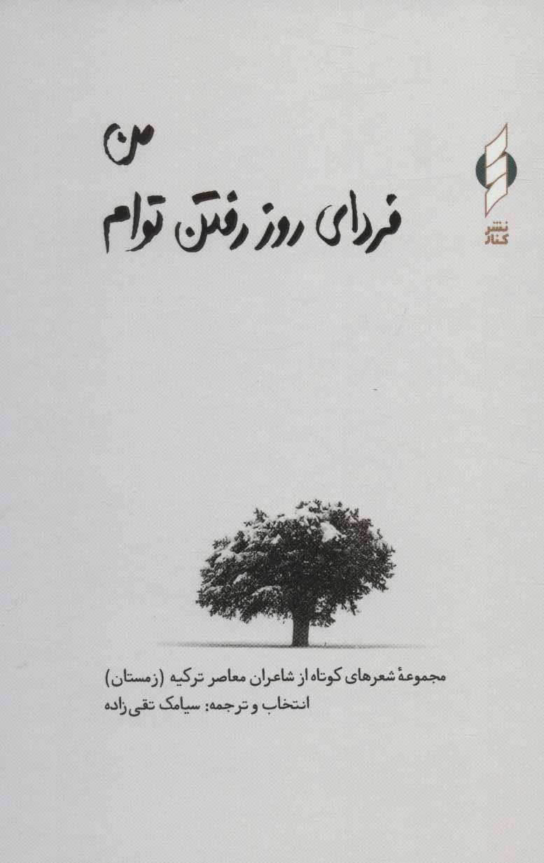 من فردای روز رفتن توام (مجموعه شعرهای کوتاه از شاعران معاصر ترکیه (زمستان))