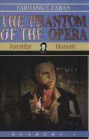 شبه در اپرا (THE PHANTOM OF THE OPERA)،بیگینر 1،همراه با سی دی صوتی (تک زبانه)