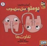 آموزش مفاهیم با پوملو،فیل فیلسوف 1 (تفاوت ها)