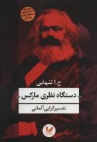 دستگاه نظری مارکس (تفسیرگرایی آلمانی)