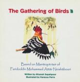 گردهمایی پرندگان (THE GATHERING OF BIRDS)،(گلاسه)
