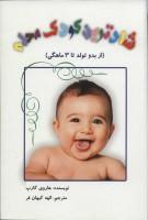 شادترین کودک محله (از بدو تولد تا 3 ماهگی)
