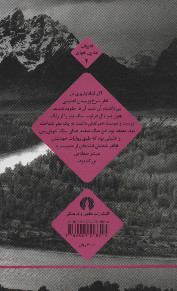 سفر باور نکردنی (ادبیات مدرن جهان 4)