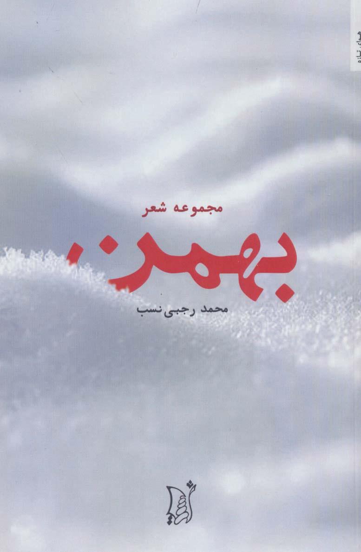 بهمن (مجموعه شعر)